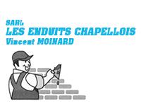 logo-Les Enduits Chapellois | Maçon La Chapelle Hermier - Brétignolles