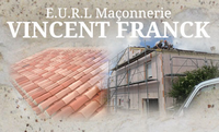logo-Vincent Franck | Maçon - Isolation par l'Extérieur - Auzay - Luçon