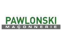 logo-Eurl Pawlonski | Maçon St Germain des Prés