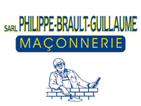 logo-Philippe Brault Guillaume | Macon - St Malo - Dinard - Cherrueix