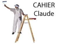 logo-Cahier Claude | Peintre - Décorateur - Revêtement Parquet - St Géréon