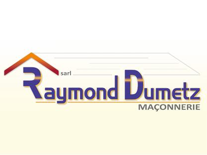 logo-Raymond Dumetz   Couvreur - Maçon - Soullans