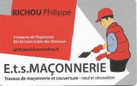 logo-Richou Philippe | Maçon Saint Aubin des Ormeaux