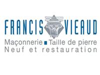 logo-Vieaud Francis | Maçon La Roche Clermault