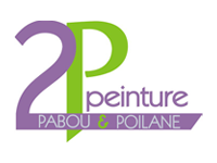 logo-2P Peinture | Peintre Gorges