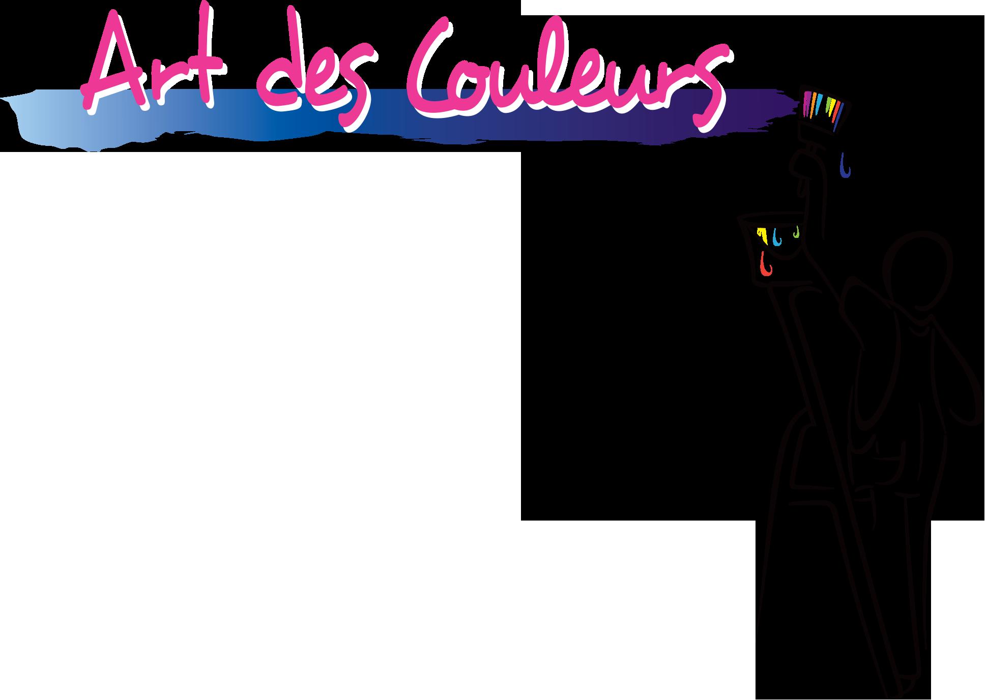 logo-Art Des Couleurs  | Artisan Peintre Couffé