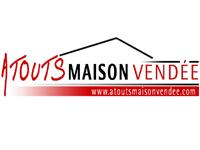 logo-Atouts Maison Vendée   Menuisier - Isolation - Les Essarts