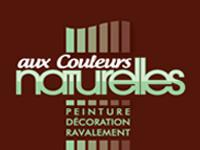 logo-Aux Couleurs Naturelles | Peintre - Décorateur - Les Essarts