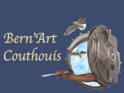 logo-Bern'Art Couthouis | Artisan Peintre - Décorateur - Beaurepaire