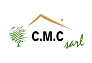 logo-CMC Sarl | Menuisier La Chapelle sur Erdre