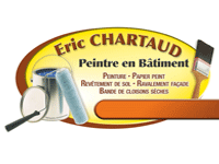 logo-Chartaud Eric | Peintre - Challans - Soullans